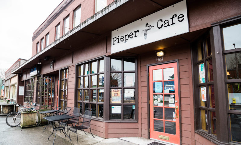 Picture of Pieper Cafe