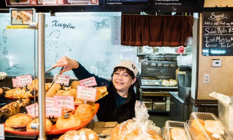 An Xuyen Bakery header image