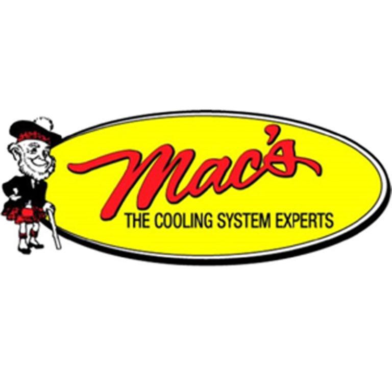 Representative for Mac's Radiator