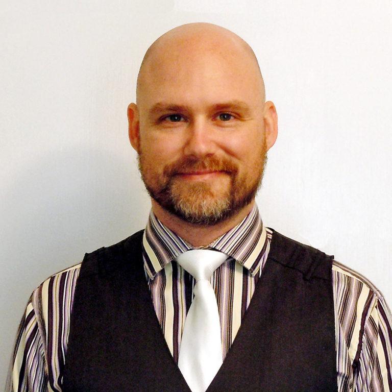 Representative for Steve Turmell Visual Communications