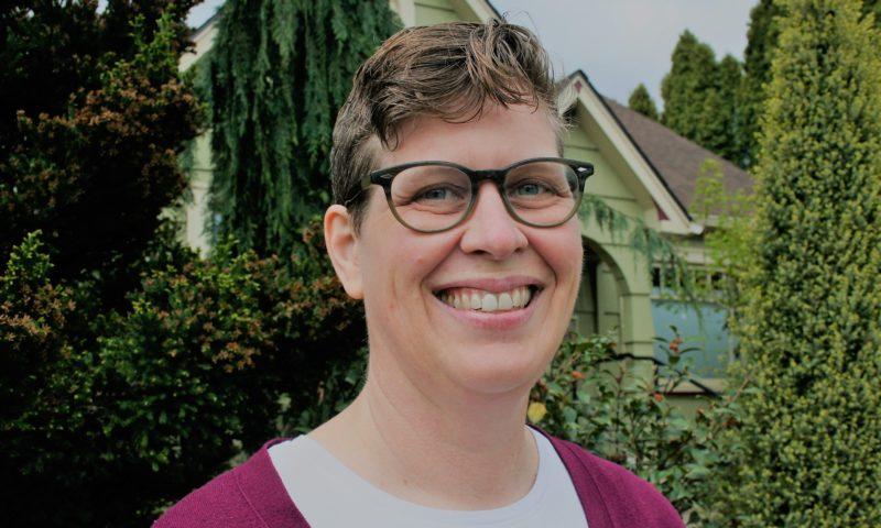 Rebecca Schacker, DC, CCSP, owner of Apex Wellness Center