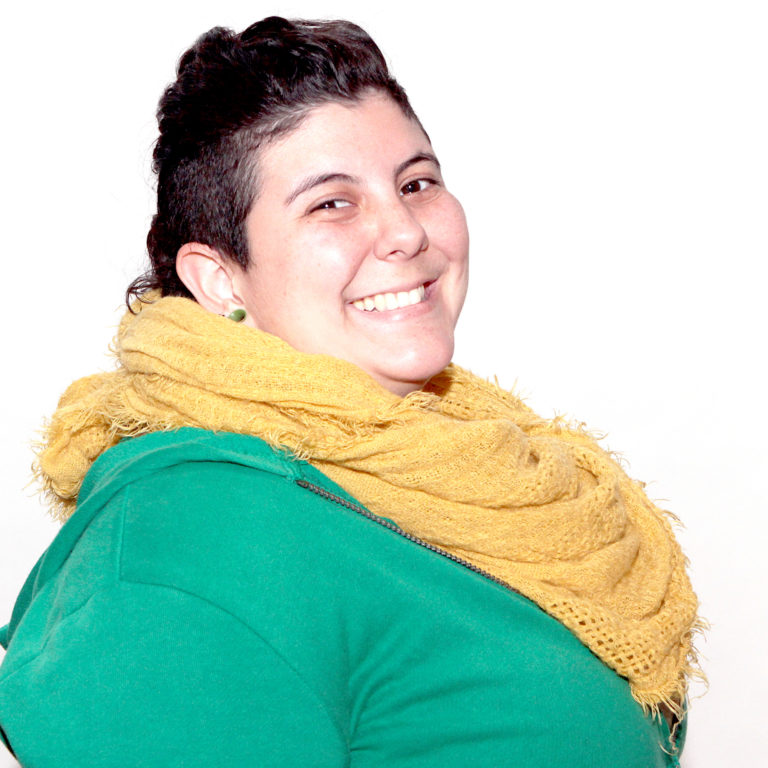 Representative for Marina Martinez-Bateman