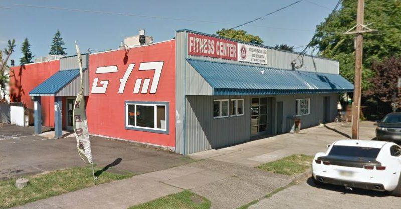Gracie Barra Oregon header image