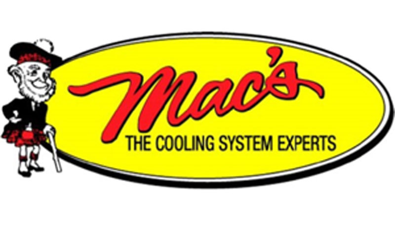 Mac's Radiator