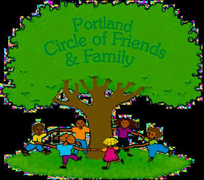 Representative for Portland Circle of Friends and Family Preschool