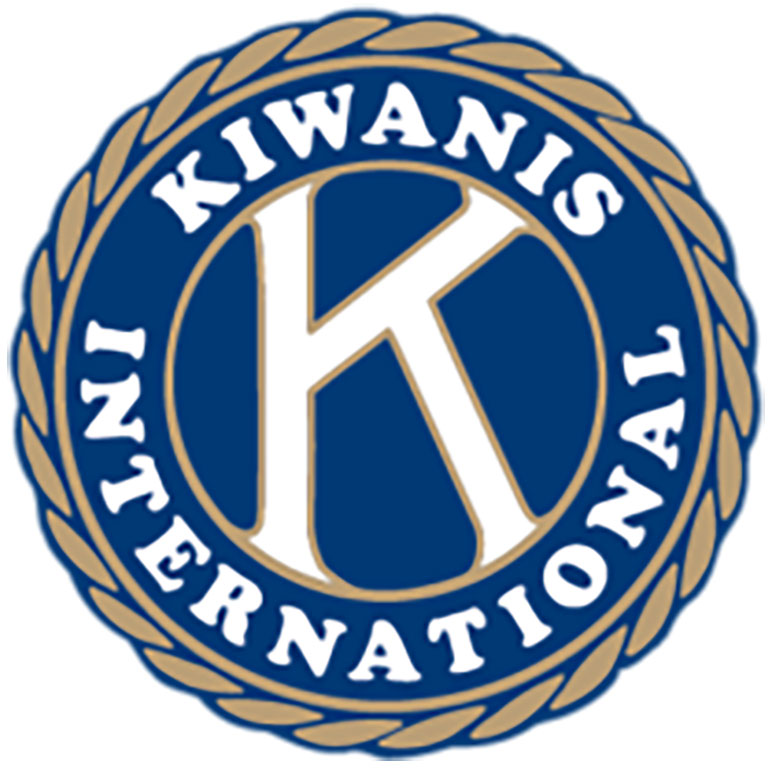 Representative for Ross Island Earlyrisers Kiwanis Club