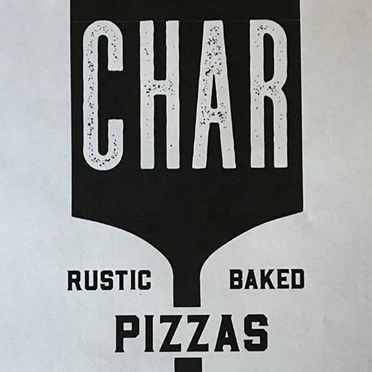 Representative for CHAR Pizza