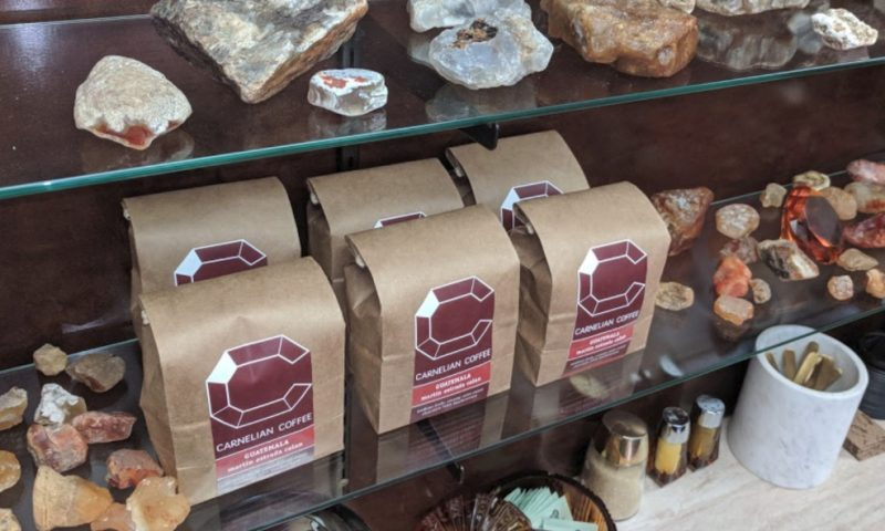 Picture of Carnelian Coffee