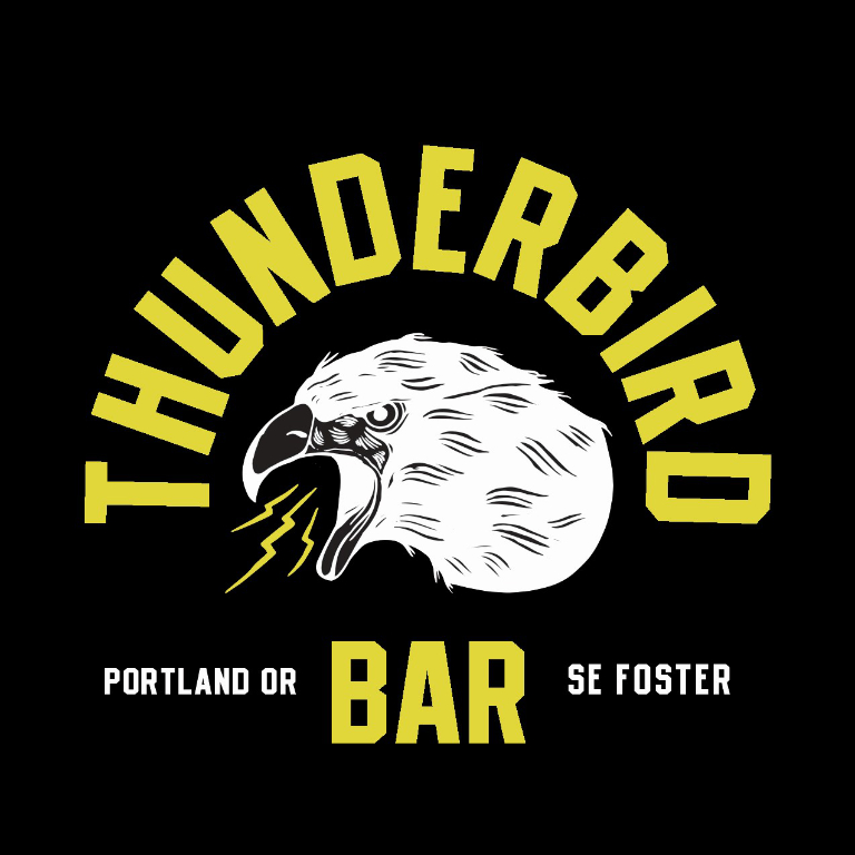 Representative for Thunderbird Bar