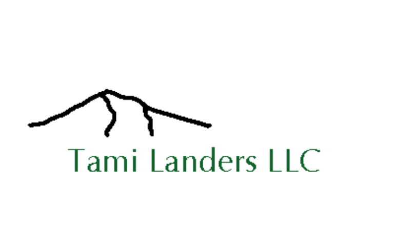 Tami Landers, owner of Tami Landers LLC