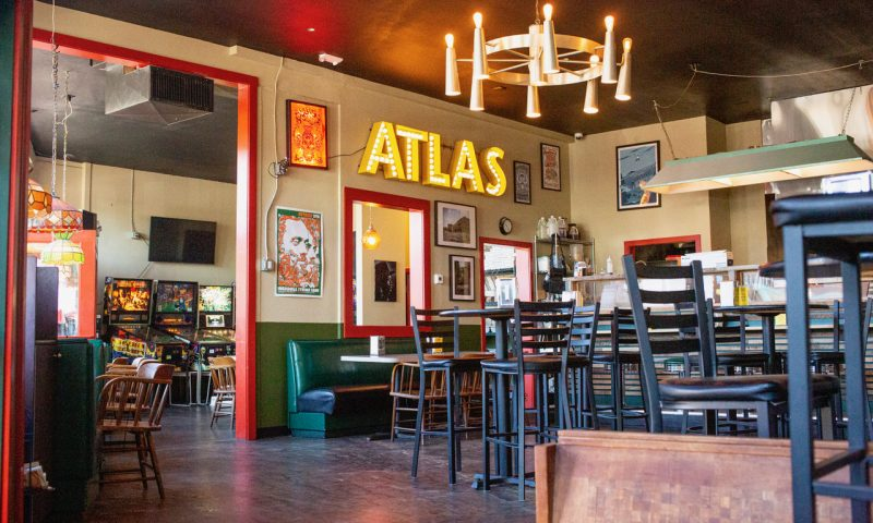 Picture of Atlas Pizza