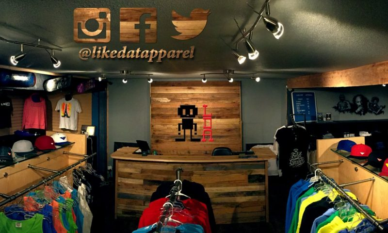 Picture of Like Dat Apparel