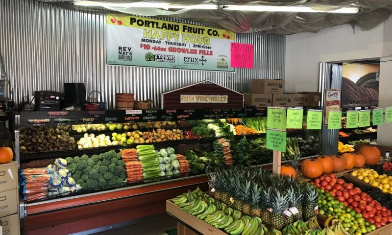 Picture of Portland Fruit East
