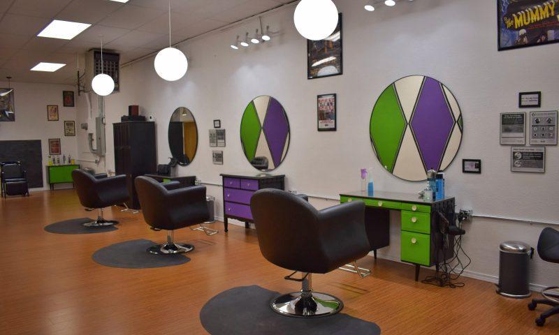 Picture of Dye Dye My Darling Salon