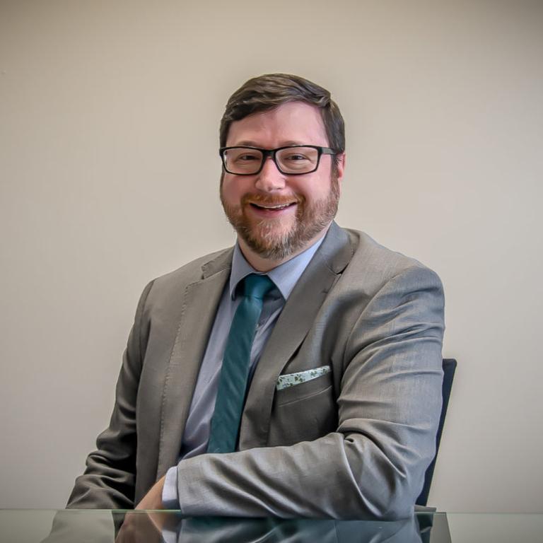 Representative for Colin P. Mackenzie, Attorney at Law