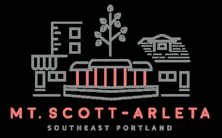 Mt. Scott-Arleta Neighborhood Association